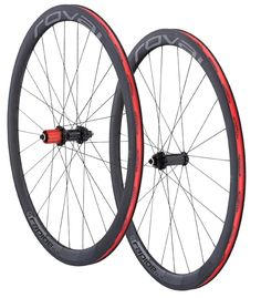 2013 Specialized Roval Rapide CLX40 Disc road wheels