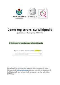 Modifica di Progetto:WikiDonne/Eventi/Editathons/La mujer que nunca conociste 2017/Roma (sezione) - Wikipedia Rome, Women