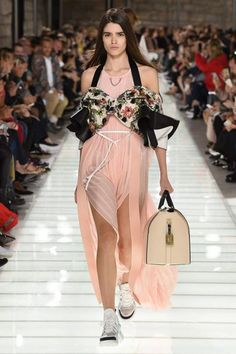 Louis Vuitton Spring/Summer 2018 Ready-To-Wear Collection