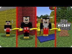 MICKEY MOUSE VS LA VIDA EN MINECRAFT | SI EL CICLO DE VIDA EXISTIESE EN MINECRAFT - VER VÍDEO -> http://quehubocolombia.com/mickey-mouse-vs-la-vida-en-minecraft-si-el-ciclo-de-vida-existiese-en-minecraft    Mickey Mouse de Disney se vuelve viejo, envejece con el tiempo en Minecraft! Nace como bebé Mickey Mouse y va creciendo hasta envejecer como Mickey Mouse abuelo y morir! El ciclo de vida en Minecraft! ====================================== ► MIS CANALES: ► CANALES