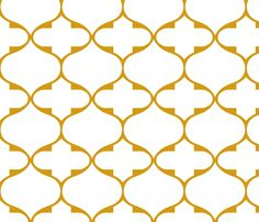 Lattice fabric by natitys on Spoonflower - custom fabric