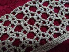 Hexagonal Model Vest Construction - My CMS Filet Crochet, Crochet Diy, Crochet Motifs, Crochet Stitches Patterns, Crochet Shawl, Vintage Crochet, Stitch Patterns, Knitting Patterns, Crochet Vests