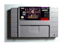 Ultimate Mortal Kombat 3 SNES 16-Bit Game Reproduction Cartridge USA NTSC Only English Language (Tested Working)  (Please take note that this item is coming from Hong Kong, China and delivery takes 11 to 24 working days)  Description:  - This i...