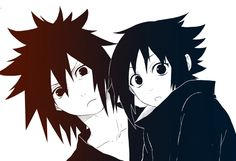 madara and izuna