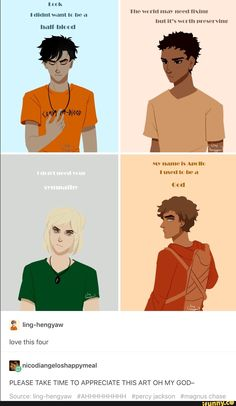 #rickriordan, #percyjackson, #magnuschase, #thekanechronicles, #trialsofapollo