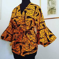 Etsy :: Your place to buy and sell all things handmade African Wear, African Dress, African Print Shirt, African Shirts For Men, Slim And Fit, Ankara Jackets, Printed Bomber Jacket, Print Wrap, African Fabric