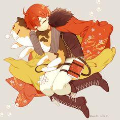 Bungou Stray Dogs, Animation Series, Touken Ranbu, South Park, Alchemist, Anime Guys, Geek Stuff, Fan Art, Manga