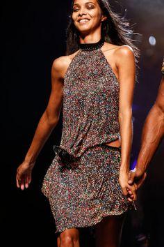 Jean Paul Gaultier Spring 2014 RTW inspired Carrie Eldridge / Fever Deeper 6 http://fqoto.com/ss2014-067-fever-deeper-6.html