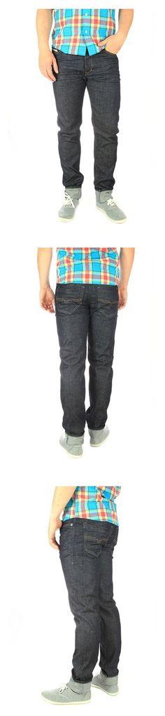 DIESEL Jeans Mens Denim Pants - IAKOP KROOLEY TEPPHAR VIKER #jeans #
