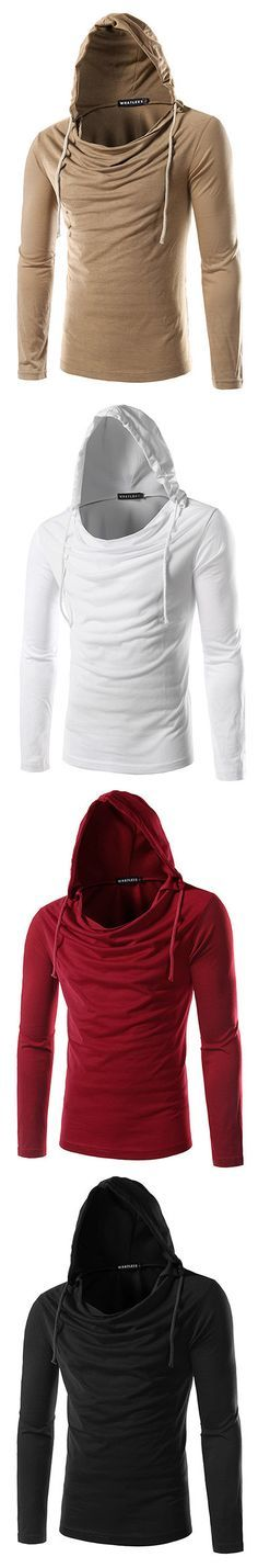 Men's Best Streetwear Hoodies and Sweatshirts for 2018 Finding the perfect streetwear hoodie and sweatshirts to wear in 2018 won't be an easy task. It's a new year and there are new fashion trends that might render your old hoodie design obsolete. We have compiled a list of fashion hoodie and sweatshirt that you should absolutely wear and find easy to style with the other items in your closet.