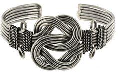 Buddha Knot Bracelet. Unisex Bracelet.  A must have for T