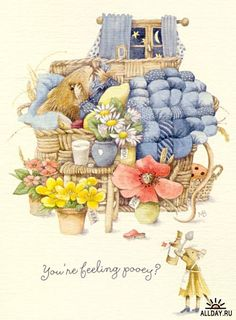 Sarah Pinyan posted Love the nature art of Marjolein Bastin to her -nice signs- postboard via the Juxtapost bookmarklet. Marjolein Bastin, Nature Artists, Cute Mouse, Dutch Artists, Beatrix Potter, Cute Illustration, Vintage Cards, Illustrators, Creations