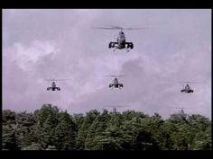 Godzilla 2000 trailer - Blue Oyster Cult