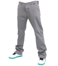 Pants TURBOKOLOR - CHINO REGULAR  #pants #turbokolor #chino