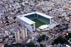 Independência - América Mineiro