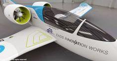 France Info – Google+ - CHRONIQUES DU CIEL | Airbus Group veut développer un avion…