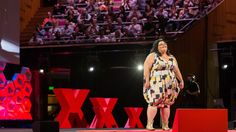 The Fear of Fat – The Real Elephant in the Room | Kelli Jean Drinkwater << TEDxSydney Talk.  EXCELLENT Video, a must watch.