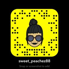 It's so sad that I'm just NOW getting the hang of this lol. I need more Snap Buddies! I always add back. Snapchat Codes, Love Ya, Sad, Coding, Cute Drawings, Programming