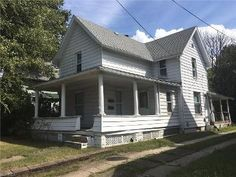 Cheap $5,000 property for sale located at 4th St Nw Barberton, OH 44203, Barberton, OH 44203, Summit County, 3 Beds, 2 Baths, 1435 Sq/Ft