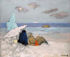 Por amor al arte: Georges Roudneff