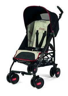 Peg Perego Pliko Mini Umbrella Strollers, Fiat 500NA