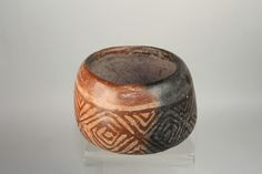 Hohokam Bowl, Arizona, ca 1200 A.D.