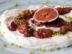 Frisch, fruchtig, Feige! 16 Lieblingsrezepte mit der Herbstfrucht