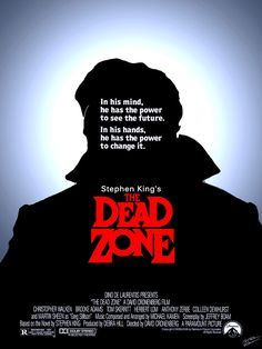 The Dead Zone (1983) - directed by David Cronenberg