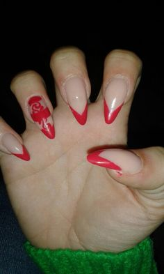 Nails by Martina la grassa