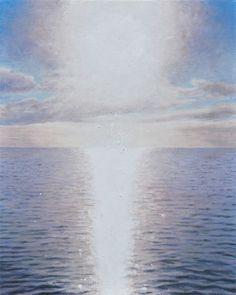 QUIDIC  20x16 oil on canvas 2014