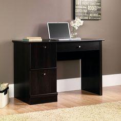 Sauder Computer Desk, Cinnamon Cherry Finish Sauder http://www.amazon.com/dp/B002QGV1L8/ref=cm_sw_r_pi_dp_SOgWvb04NNTZD