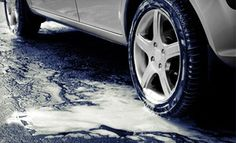 Groupon - One Full-Service Car Wash or One Month of Unlimited Full-Service Car Washes at Auto Shine Carwash (Up to 60% Off) in Multiple Locations. Groupon deal price: $9.00