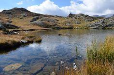 Lac blanc (Haute-Maurienne)