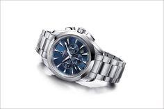 Seamaster, un reloj olímpico