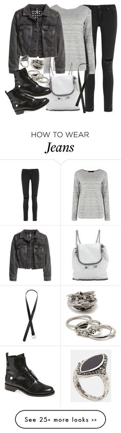 """""""Untitled #18342"""" by florencia95 on Polyvore"""
