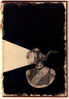 Retratos sin mascaras. by federico hurtado 2011, via Flickr