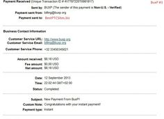 BuxP Payment Proof $8,18  http://bestptcsites.biz