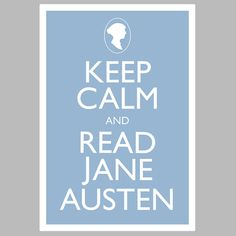 Jane Austen's novels are THE Classics Everyone should read them.