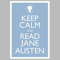 Read Jane Austen.