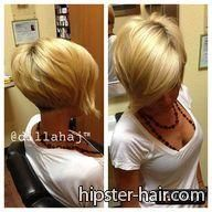 short, blonde, shaved hair at Hipster Hair : Hairstyle Photo Search