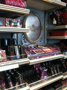 A look at the Beautifully Disney Makeup Collection available exclusively at Disney Parks