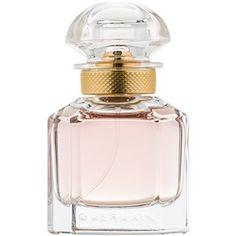 Guerlain Mon Guerlain eau de parfum pentru femei 100 ml Parfum Spray, Tahiti, Angelina Jolie, Iris, Perfume Bottles, Accessories, Beauty, Perfume Bottle, Beauty Illustration