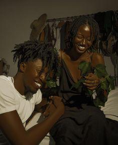 Studio Portrait Photography, Black Photography, Couple Photography Poses, Studio Portraits, Black Couples Goals, Cute Couples Goals, Couple Goals, Cute Relationships, Relationship Goals