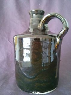 Check out this item in my Etsy shop https://www.etsy.com/listing/229763116/jug-with-paladium-handle-by-angela