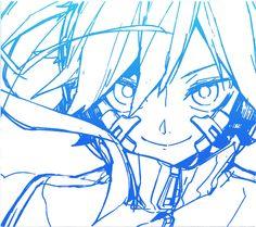 man as much as i try to, i want to be able to draw ene this good