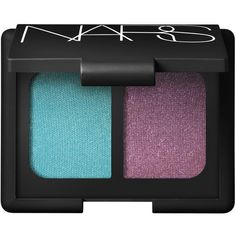 NARS Duo Eye Shadow (£25) ❤ liked on Polyvore featuring beauty products, makeup, eye makeup, eyeshadow and nars cosmetics