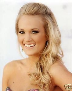 Carrie Underwood - Country Singer