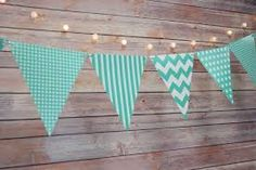 flag pennant banners - Google Search