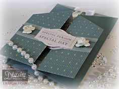 Sandie Crafters Companion Cards, Card Making Kits, Special Person, Downton Abbey, I Card, Crates, Cardmaking, Decorative Boxes, Paper Crafts