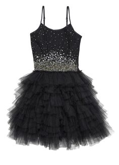 f7b0ab32e6d Welcome to the World of Tutudumonde. Star Studded Tutu - Black